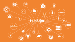 Image result for hubspot all in one